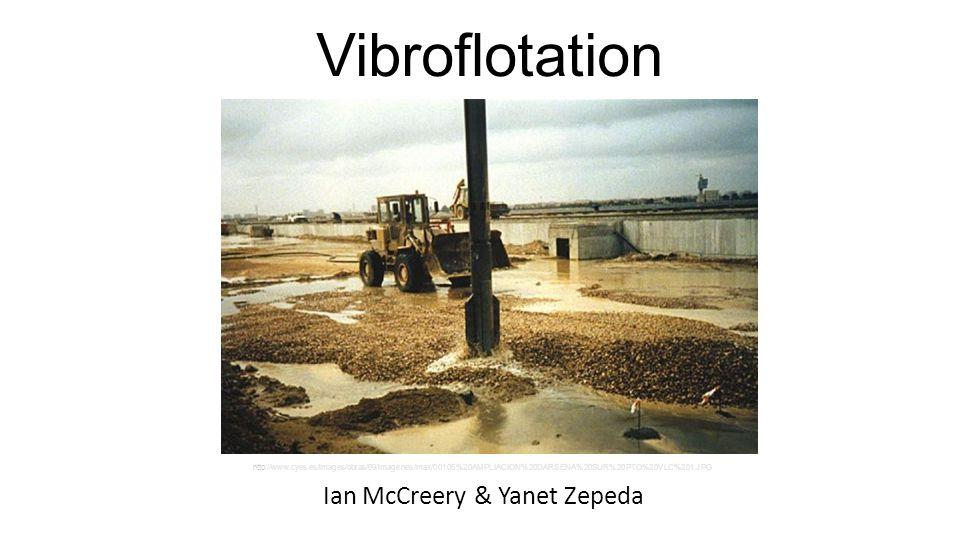 Ian McCreery & Yanet Zepeda