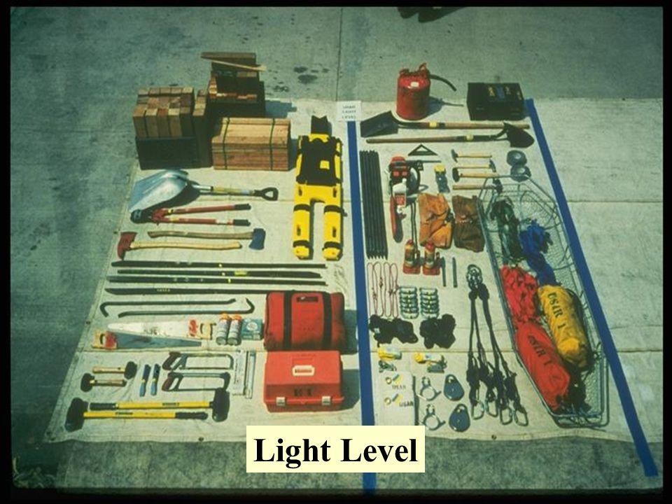 Light Level