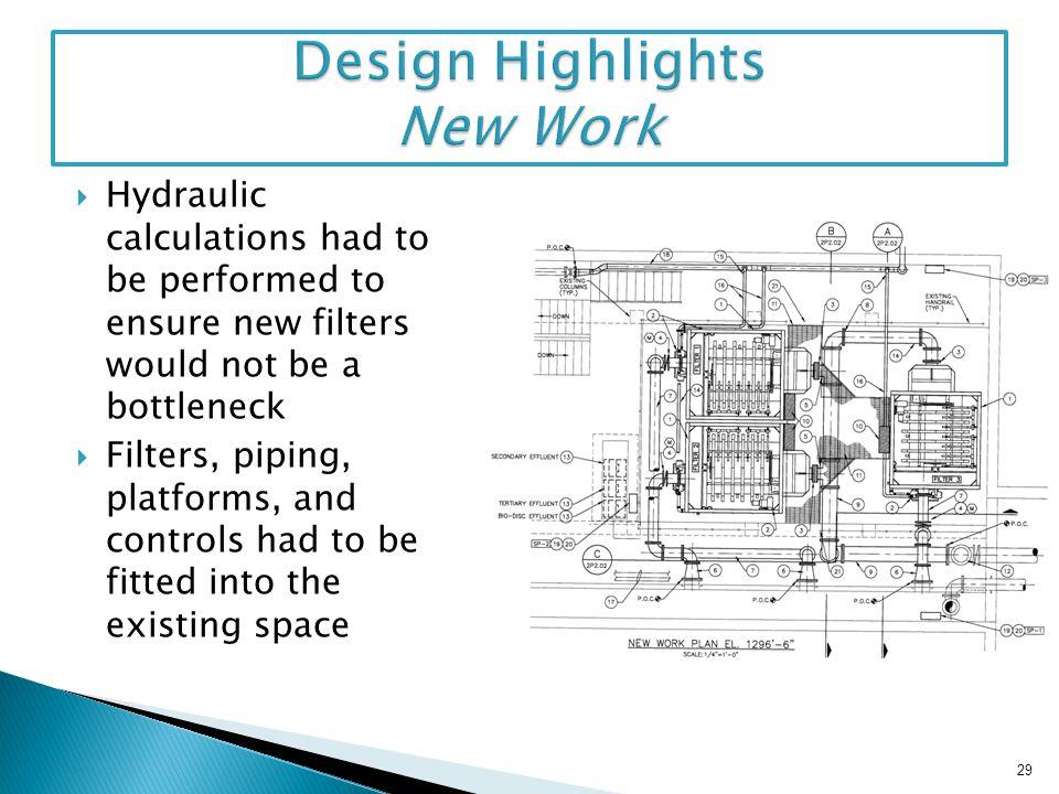 Design Highlights New Work