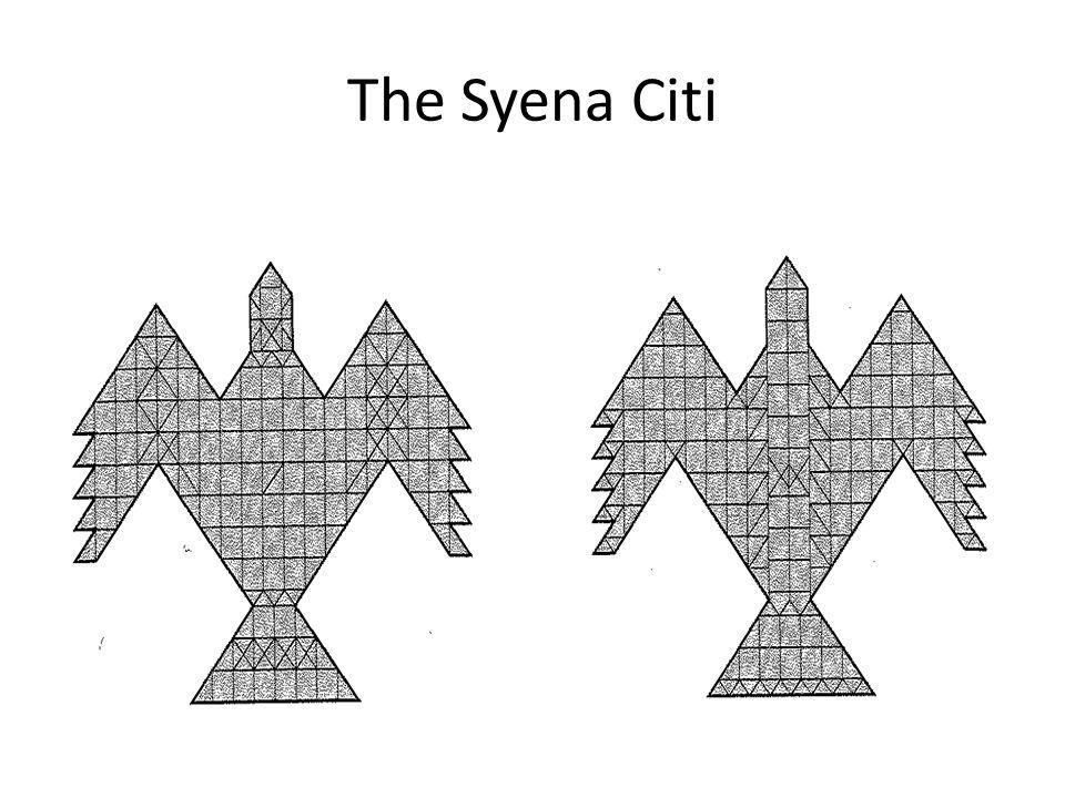The Syena Citi