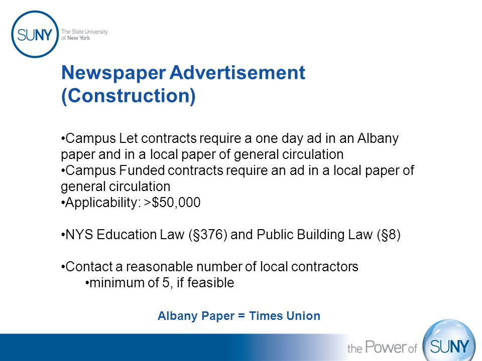 Albany Paper = Times Union