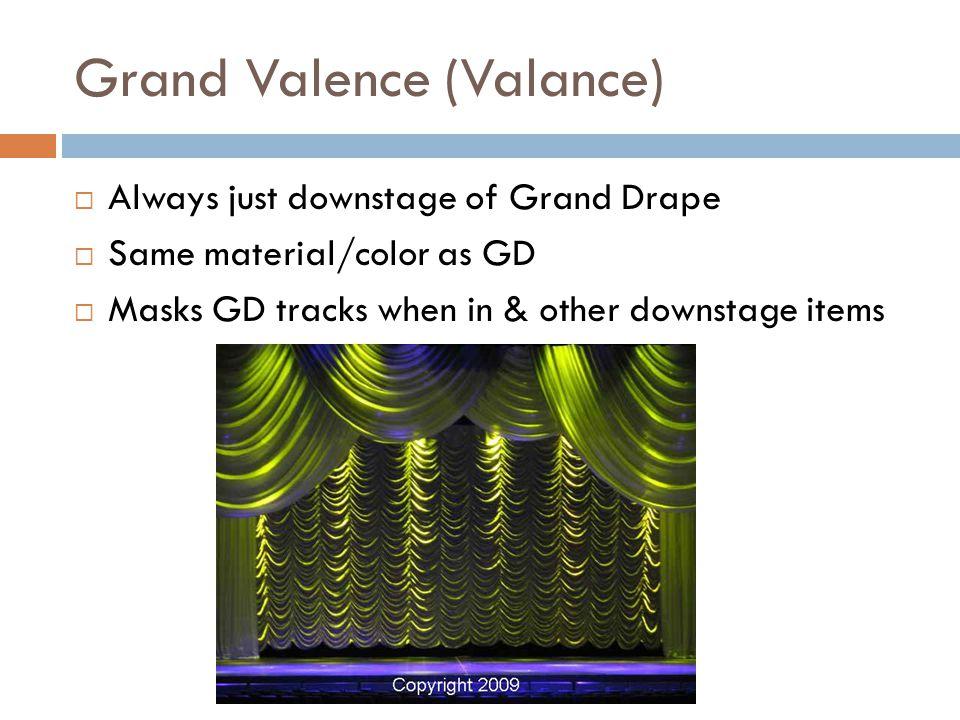 Grand Valence (Valance)