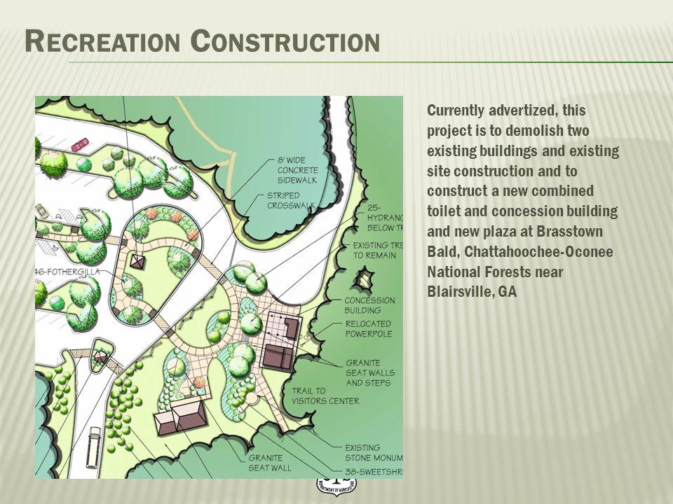 Recreation Construction