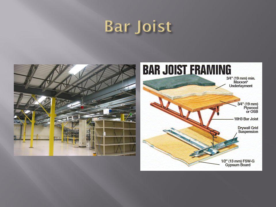 Bar Joist