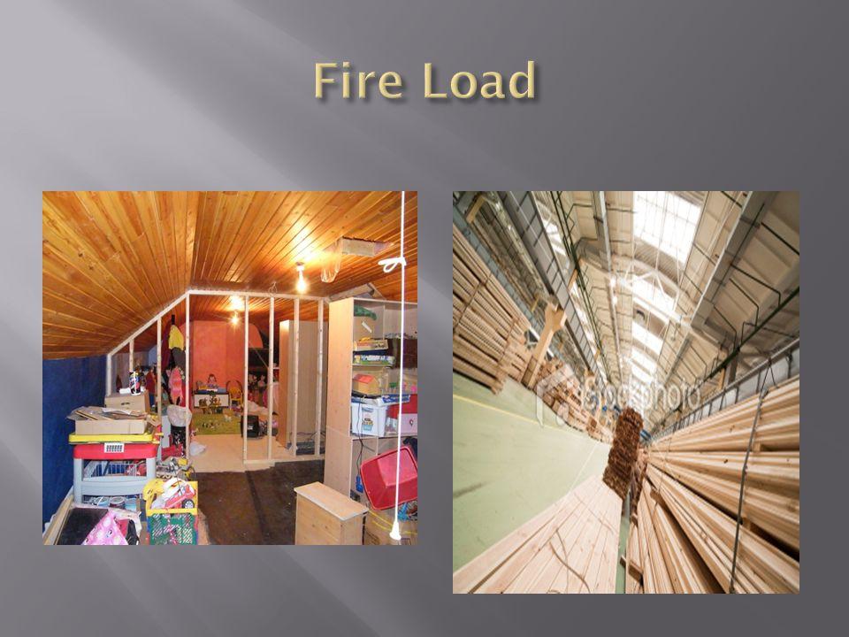Fire Load