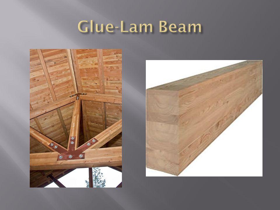 Glue-Lam Beam