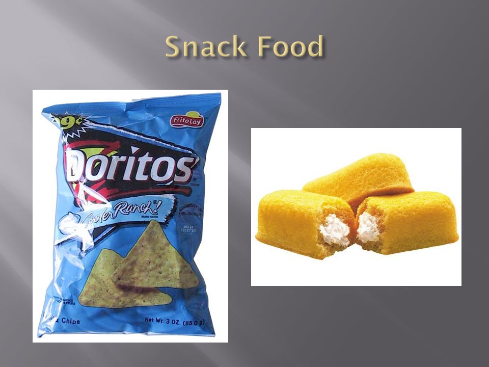 Snack Food