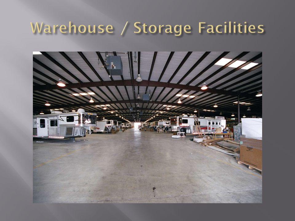 Warehouse / Storage Facilities