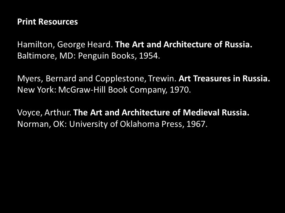 Print Resources Hamilton, George Heard
