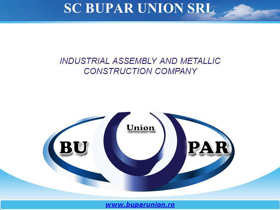 INDUSTRIAL ASSEMBLY AND METALLIC CONSTRUCTION COMPANY