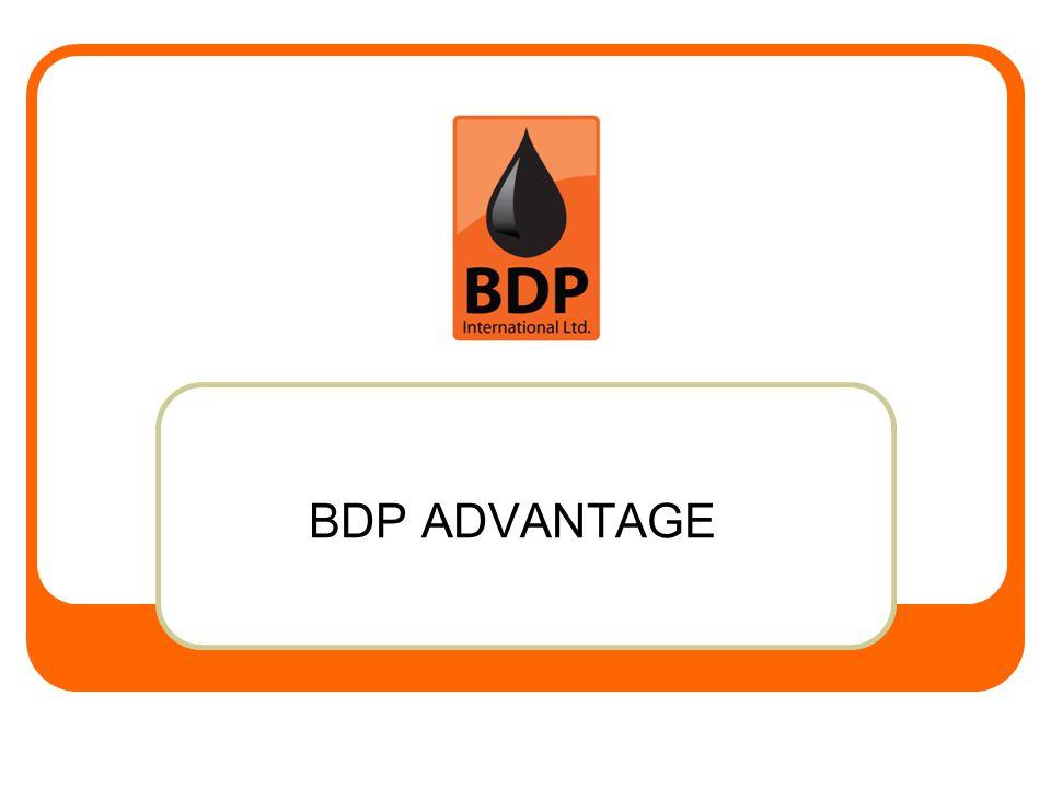 BDP ADVANTAGE