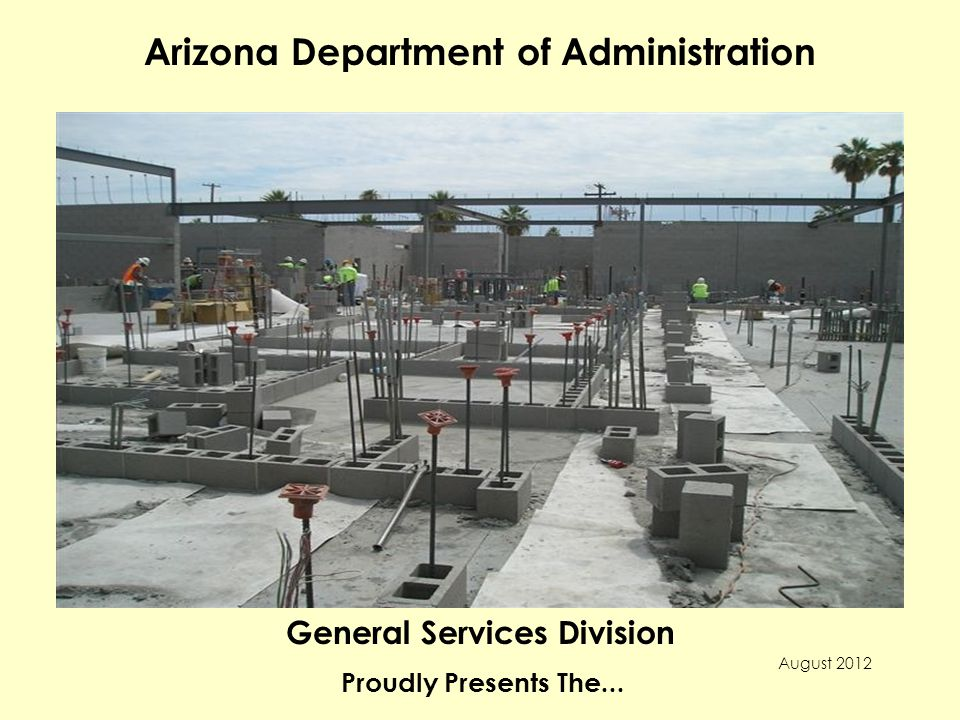 General Services Division