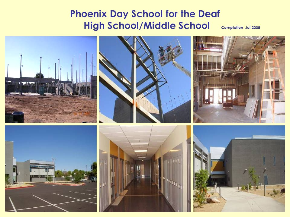 Phoenix Day School for the Deaf