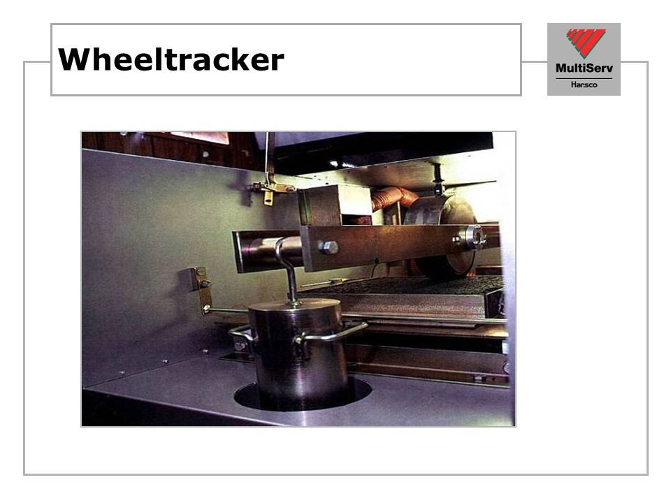 Wheeltracker