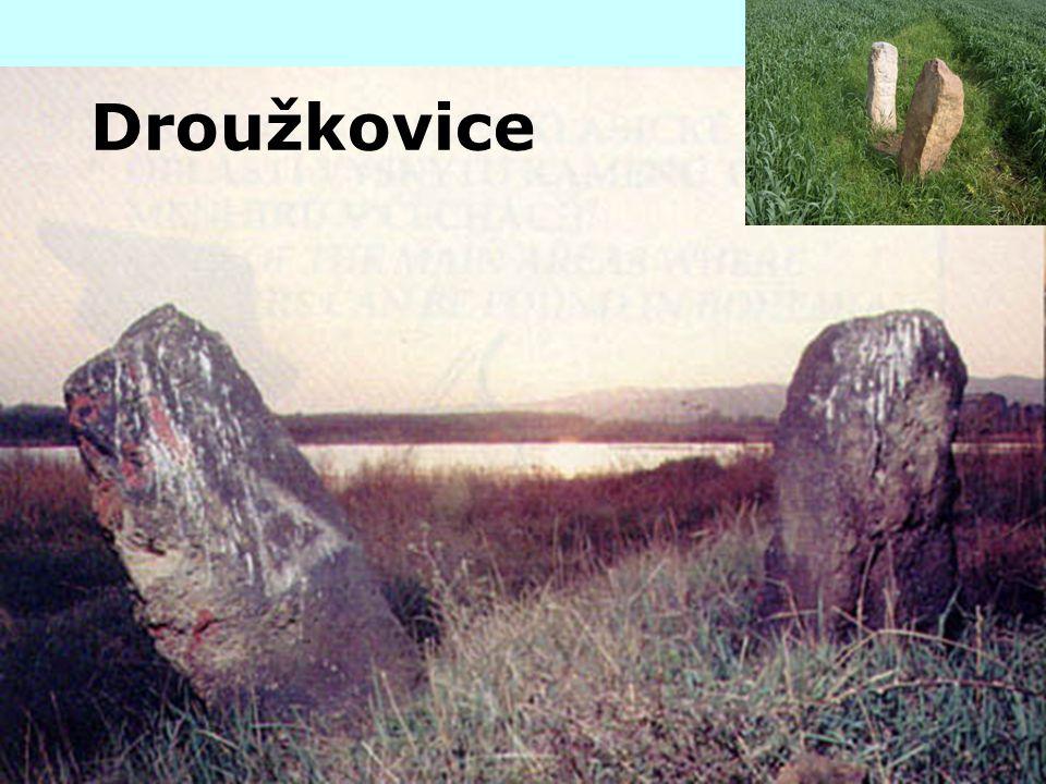 Droužkovice