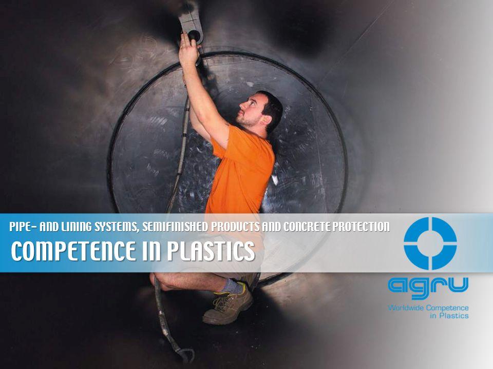 COMPETENCE IN PLASTICS