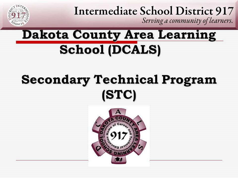 Dakota County Area Learning School (DCALS)