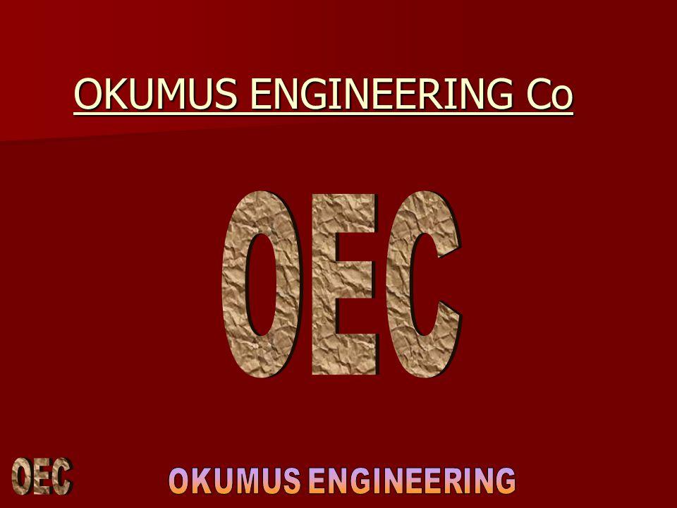 OKUMUS ENGINEERING Co OEC