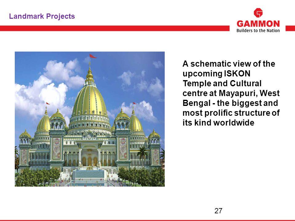 Landmark Projects