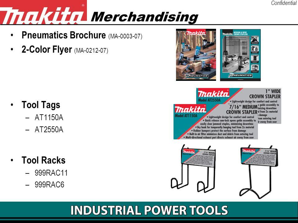 Merchandising Pneumatics Brochure (MA-0003-07)