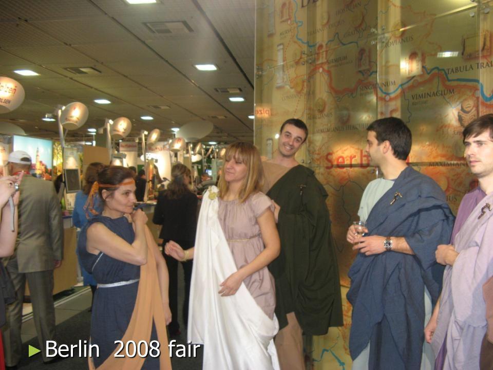 Berlin 2008 fair