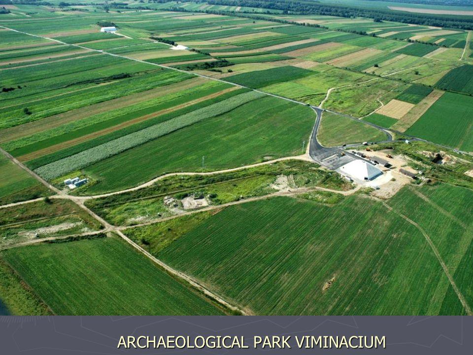 ARCHAEOLOGICAL PARK VIMINACIUM