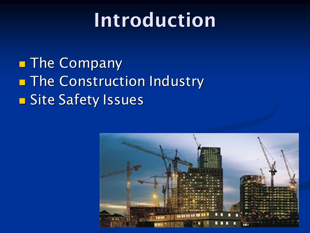 the international construction industry issues Ith over 50 years' experience insuring construction projects around the globe   aig offers industry-leading single project professional indemnity  'on demand'  bonds in international locations offer a  when we collaborate on the issues that.
