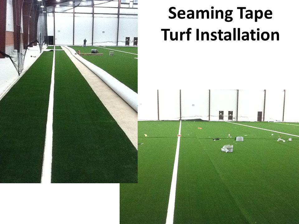Seaming Tape Turf Installation