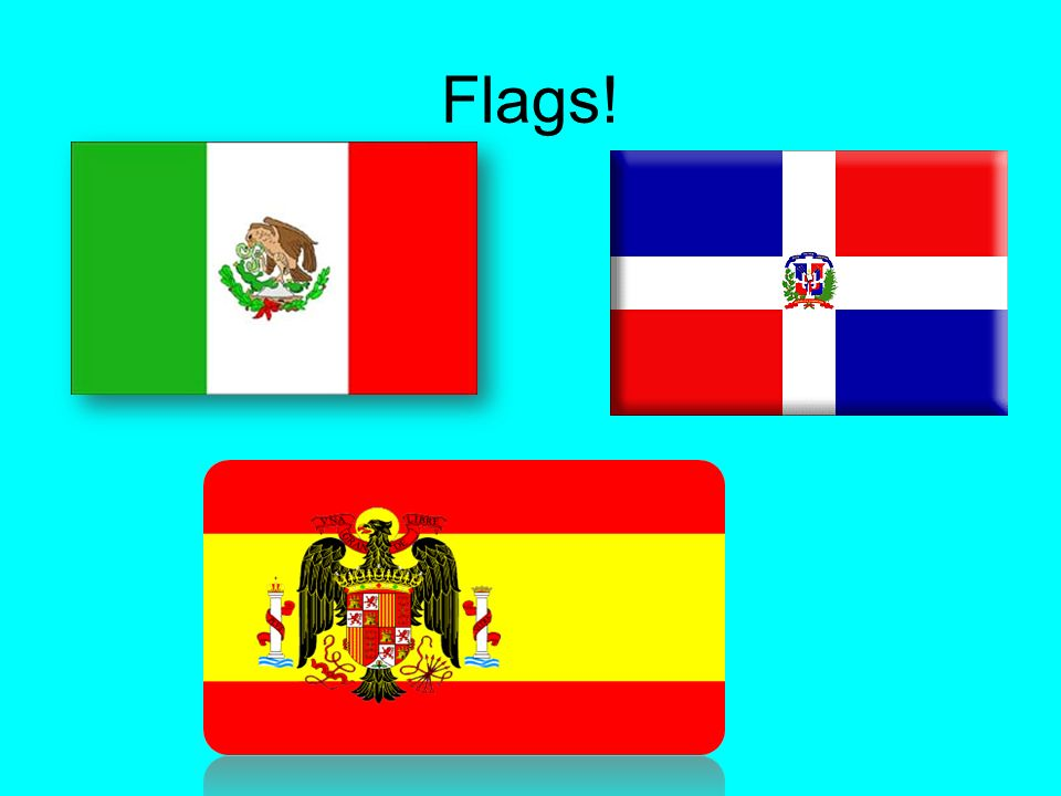Flags!