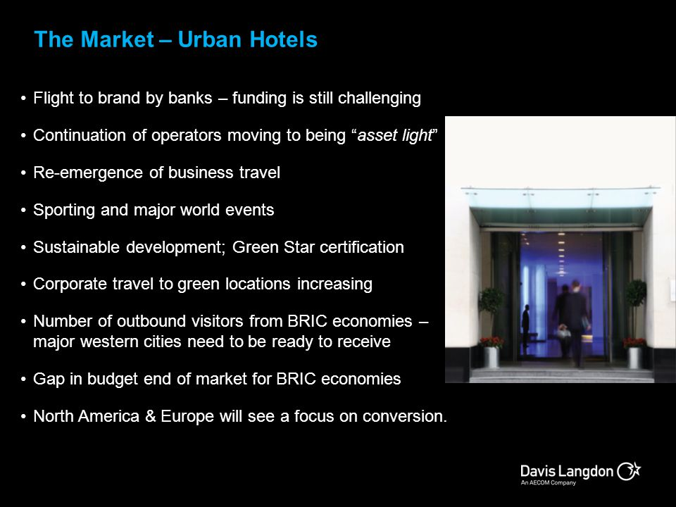 The Market – Urban Hotels