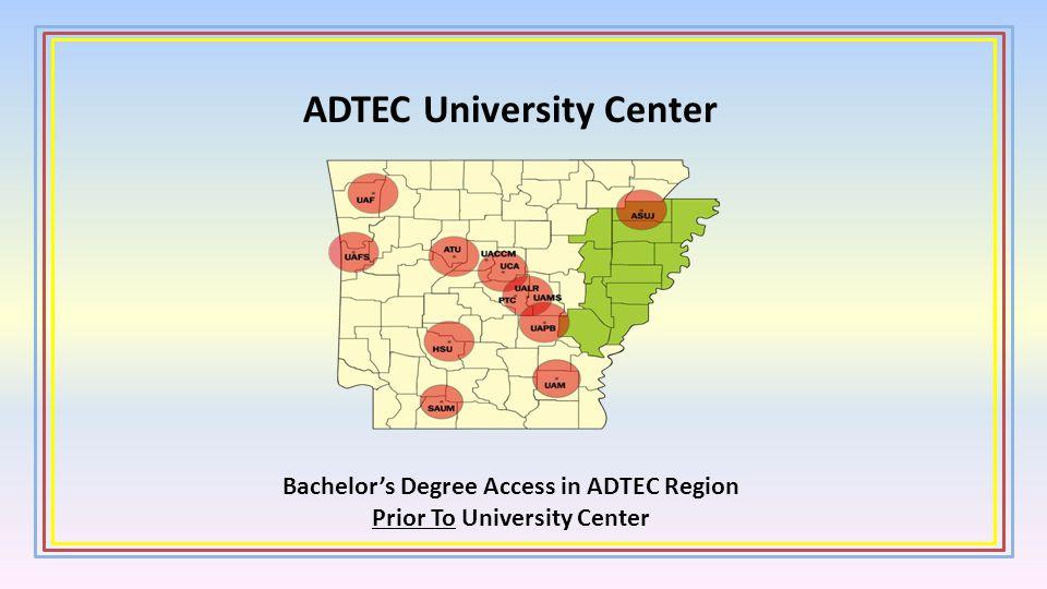 ADTEC University Center