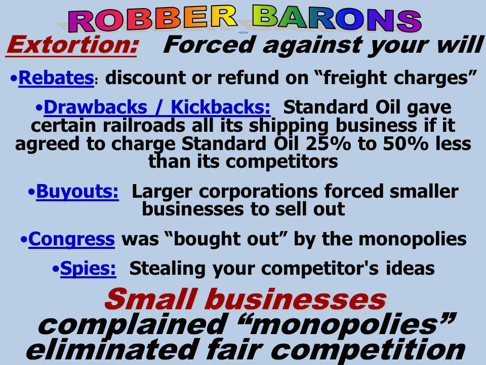 Rebates: discount or refund on freight charges