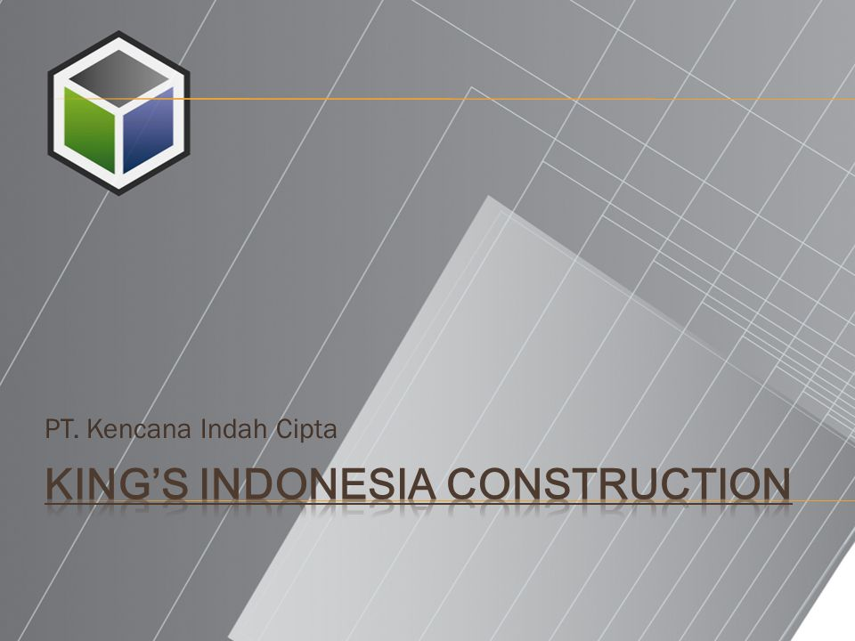 King's Indonesia Construction