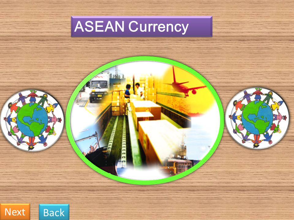 ASEAN Currency Next Back