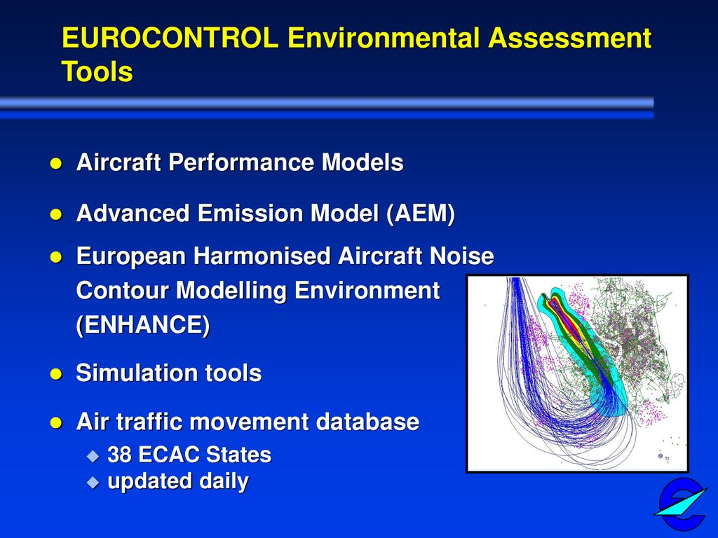 European Organisation for the Safety of Air Navigation - ppt