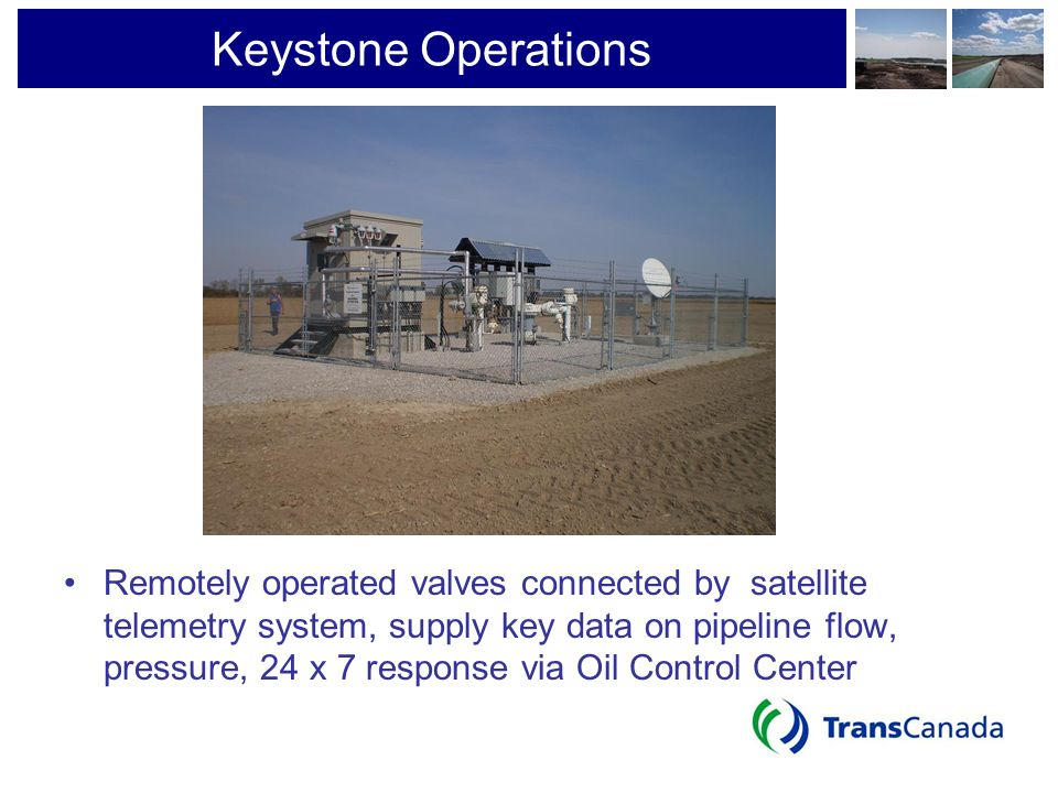 Keystone Operations