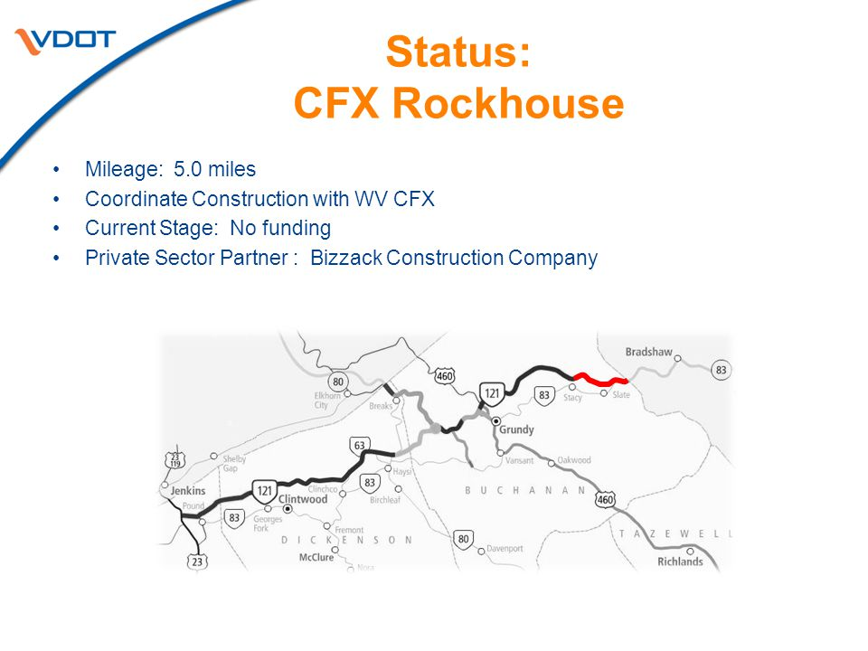 Status: CFX Rockhouse Mileage: 5.0 miles