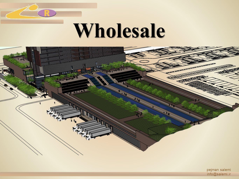 pejman salemi info@salemi.ir Wholesale