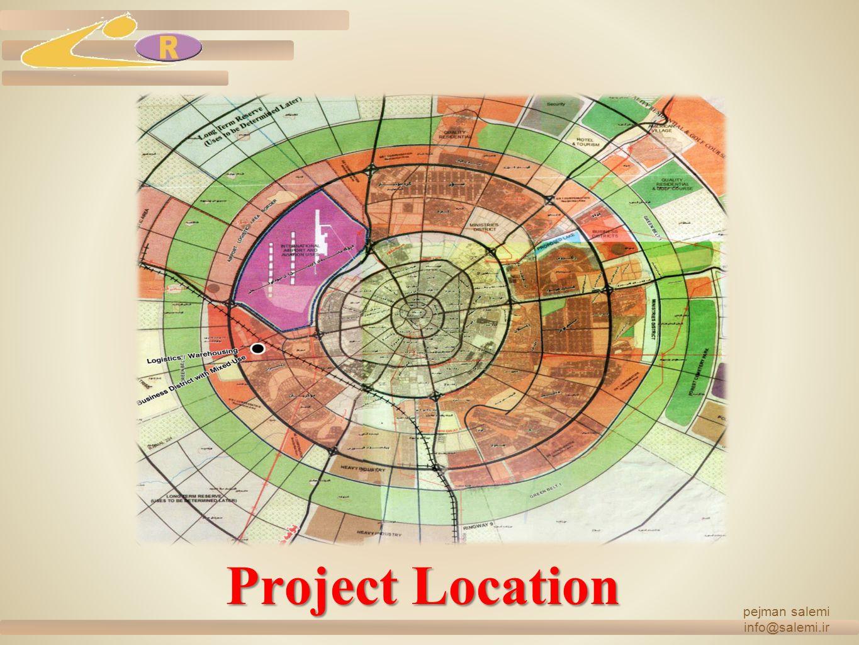 pejman salemi info@salemi.ir Project Location