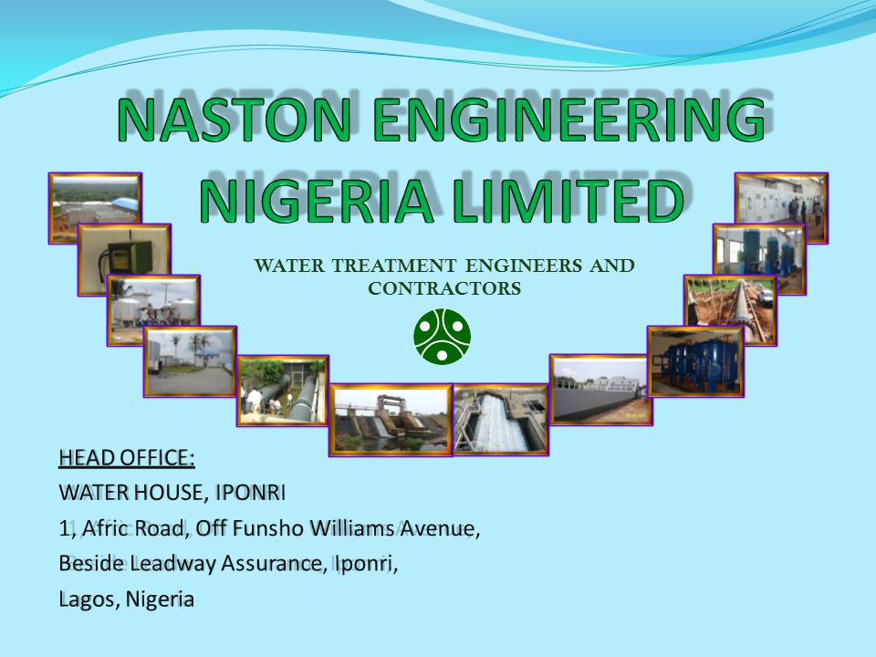NASTON ENGINEERING NIGERIA LIMITED