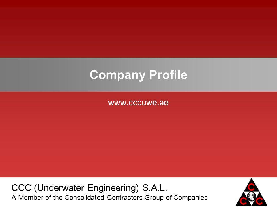 Company Profile www.cccuwe.ae 1