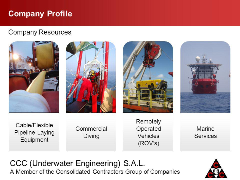 Company Profile Company Resources
