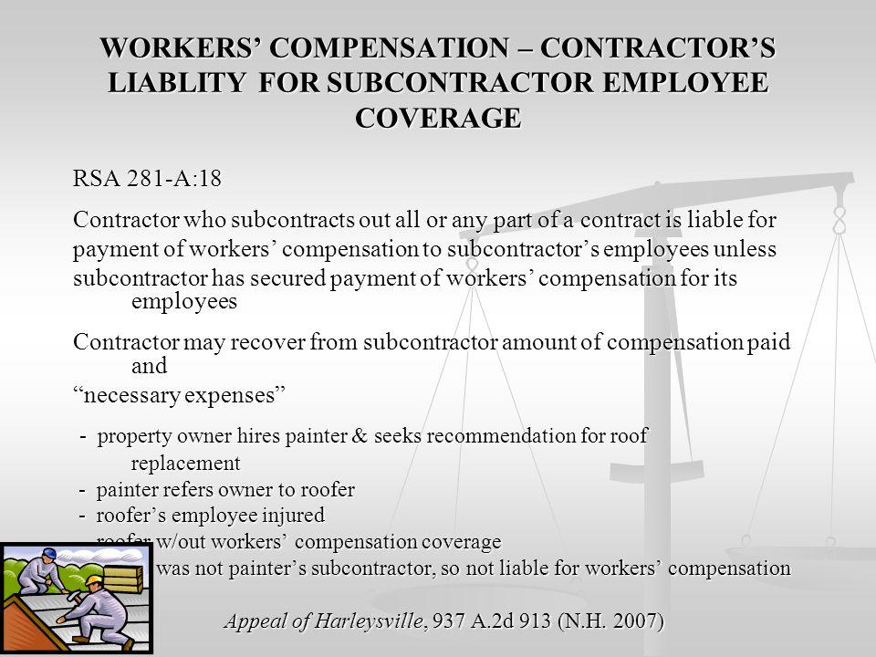 Appeal of Harleysville, 937 A.2d 913 (N.H. 2007)