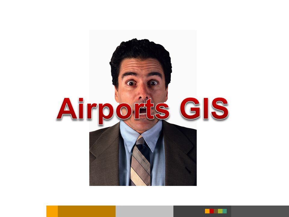 Airports GIS