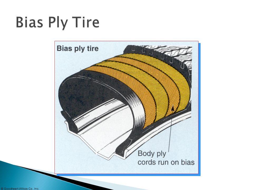 Bias Ply Tire