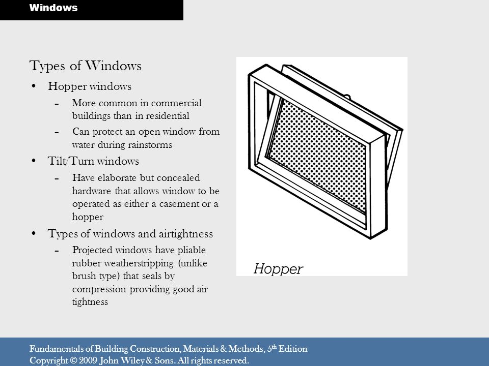 Commercial Tilt And Turn Windows Usa : Windows and doors ppt video online download