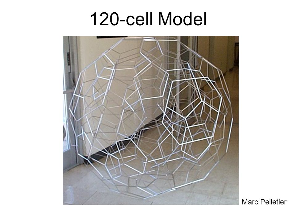 Florida 1999 120-cell Model Marc Pelletier
