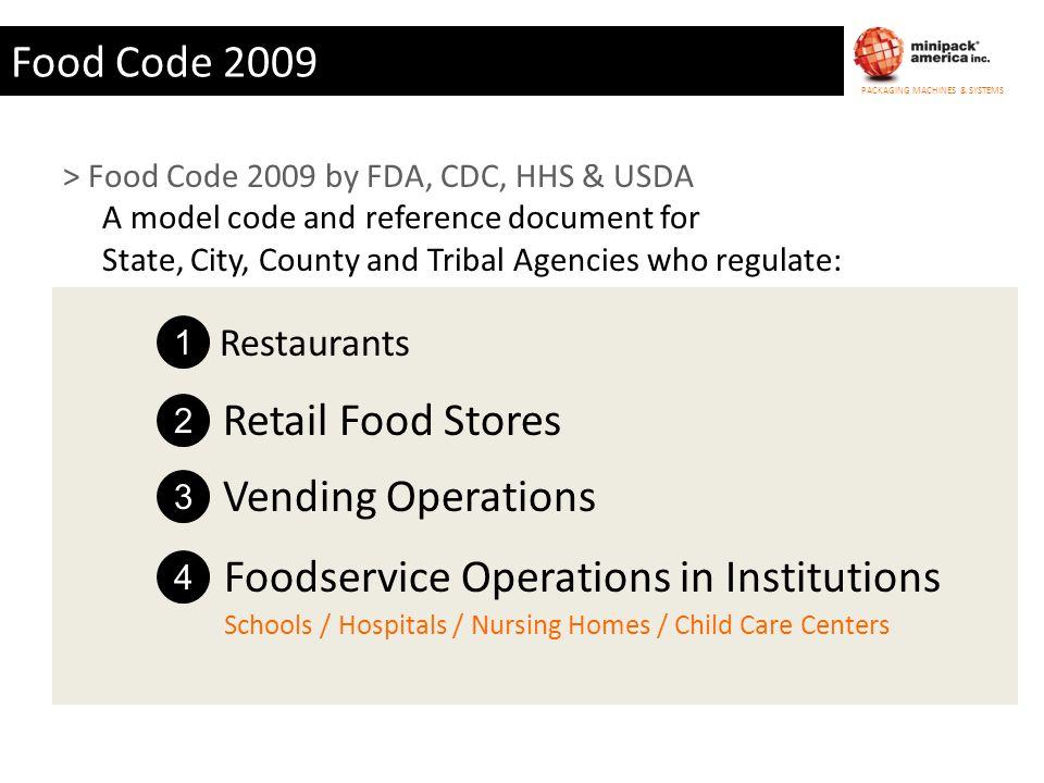 Foodservice Operations in Institutions