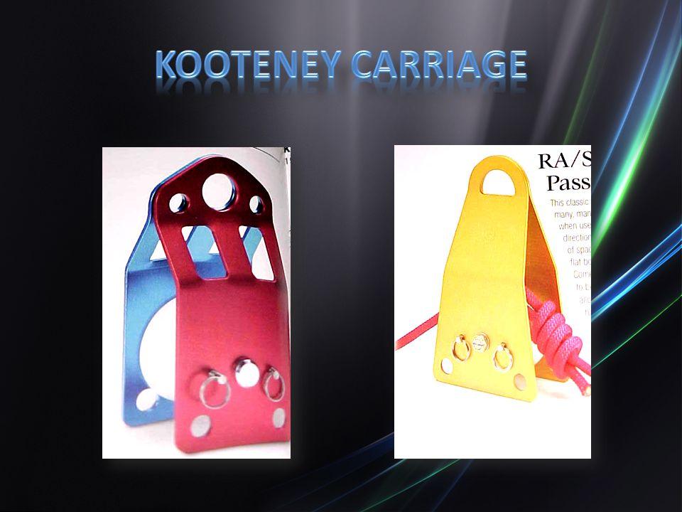 Kooteney Carriage