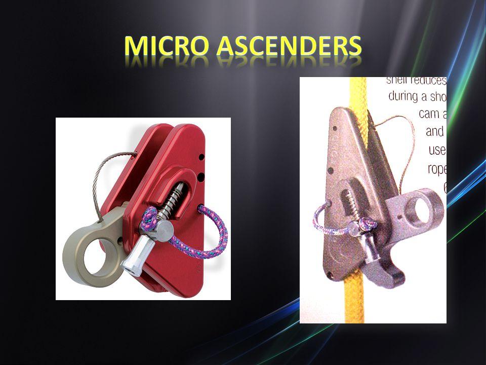 Micro Ascenders